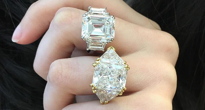 De Beers, Circa Team Up to Screen Pre-Owned Diamonds   National Jeweler