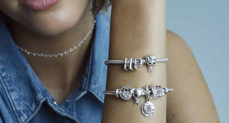Pandora Just Launched a Harry Potter Collection | National Jeweler